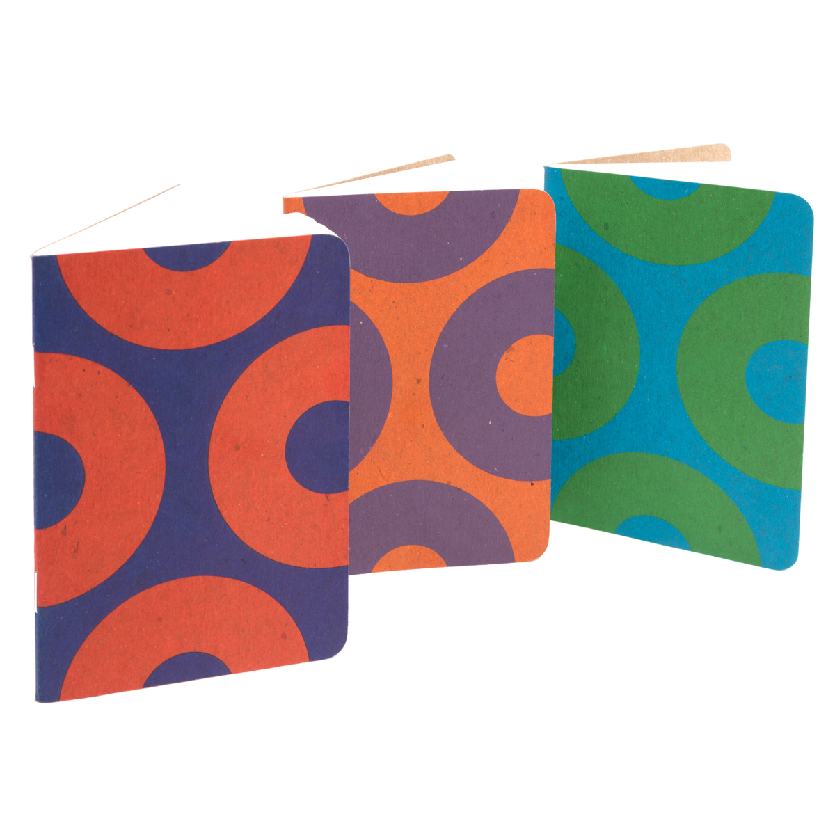 Fishman Donuts Journal/Setlist Pad (Set of 3)