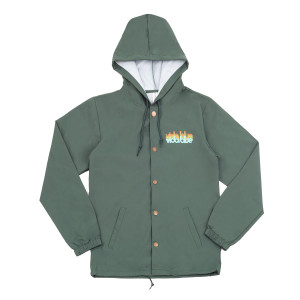 Vida Blue Coaches Jacket