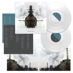 Big Boat Limited Pressing 2-LP Colored Vinyl