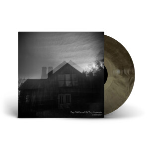 Page McConnell & Trey Anastasio 'December' Vinyl [Barn Board 180g]