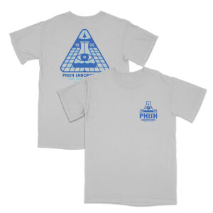 Phish Laboratories Tee Pre-Order