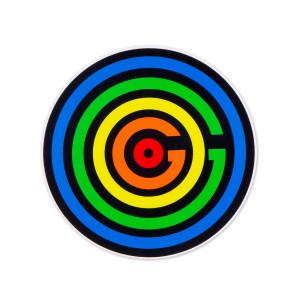 Mike Gordon OGOGO Sticker