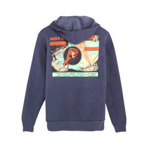 Mike Gordon 2018 Spaceman Hoodie