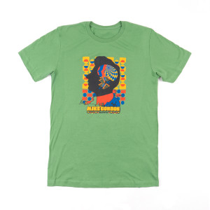 Mike Gordon 2020 Winter Tour Headspace Tee