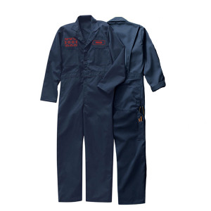 Send In The Clones Phish Coveralls