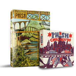 """Star Lake 98"" Bluff Bundle"