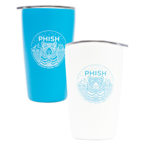 Bear Coast MIIR® Insulated Tumbler
