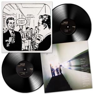 Party Time Vinyl