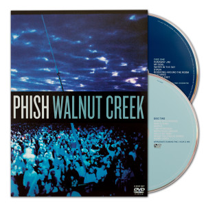 Walnut Creek DVD