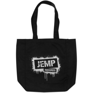 JEMP Records Tote Bag