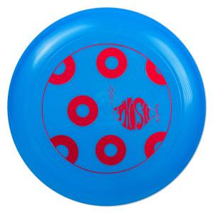 Fishman Donut Frisbee