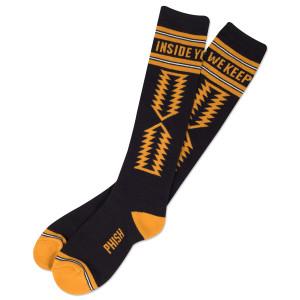 Fuego Socks