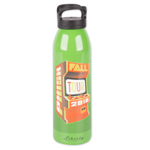 Fall Tour 2016 Arcade Water Bottle