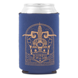 New Year's 2017 Decoratifs Event Koozie