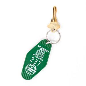 Bittersweet Motel Keychain