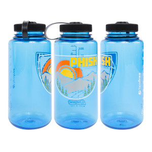 Great Outdoors Summer Tour Nalgene