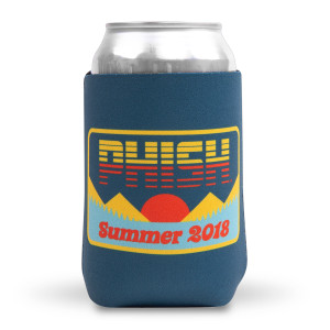 Summer Tour 2018 Koozie