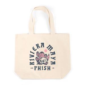 Riviera Maya 2019 Tote Bag