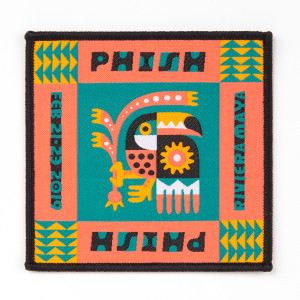 Toucan Event Patch