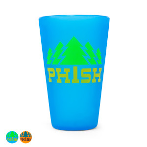 Timber Silicone Pint