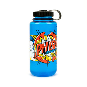 Bubble Gum Pop! Summer Tour Nalgene