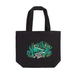 Summer Swampy Tote Bag