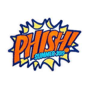 Summer Pop Patch