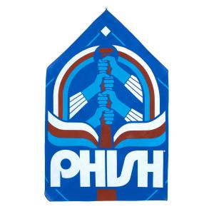 DDC x Phish Bandana