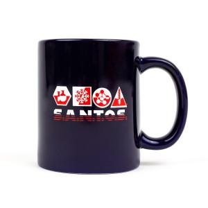 S.A.N.T.O.S. Mug