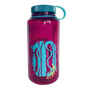 Slide Nalgene Waterbottle
