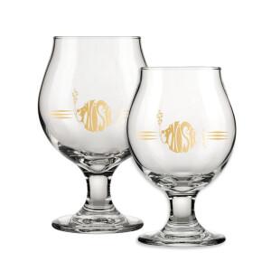 Kitty Malone Belgian Glass