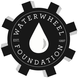 WaterWheel Foundation Donation