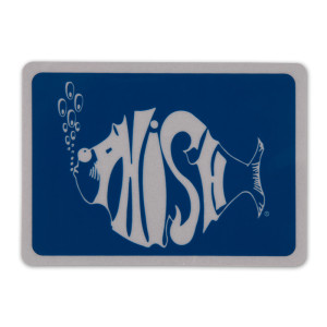 Phish Reflective Sticker