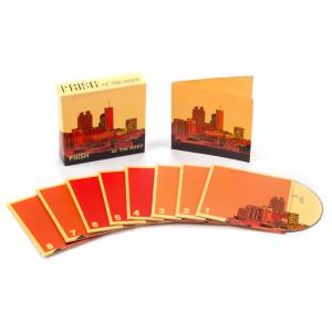 Phish At The Roxy CD Box Set