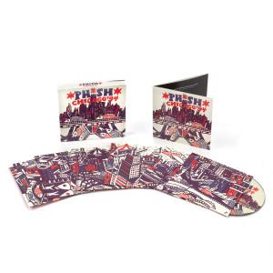 Chicago '94 6-CD Box Set