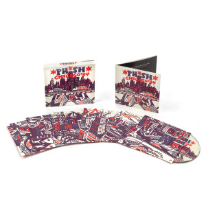 Chicago '94 6-CD Box Set