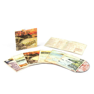 """Ventura"" 6-CD Box Set"