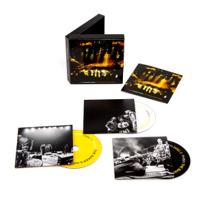 The Baker's Dozen Live At Madison Square Garden 3-CD Set