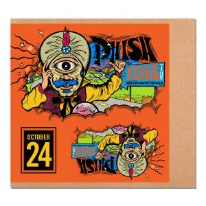 Live Phish 10/24/2018 - Nashville