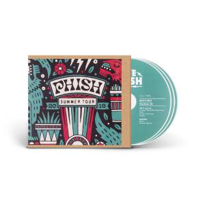Live Phish 6/21/2019 - Charlotte