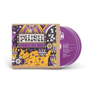 Live Phish 6/30/2019 - Camden