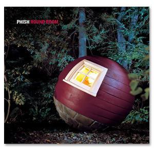 Round Room CD