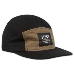 Drifter 5-Panel Hat