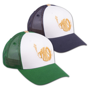 Phish Mesh Logo Hat