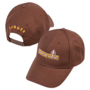 "Hemp ""Earth"" Gamehendge Baseball Cap"