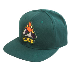 Colorado Arrowhead Snapback Hat