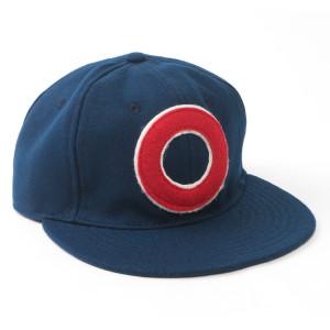 Donut Ebbet's Vintage Hat