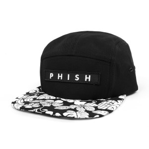 Big Island 5-Panel Hat
