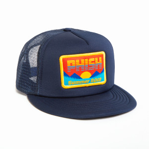 Summer Sunset 2018 Trucker Hat