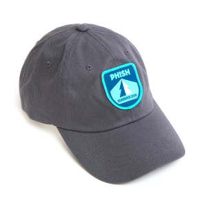 Summer Tour 2018 Scout Patch Hat